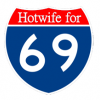 Hotwife 69