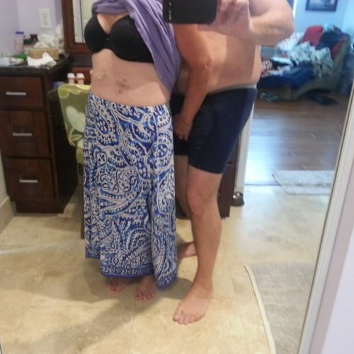 Hi to all were a couple thats still into Daytona Beach