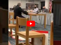 Another School Board Busted Distributing Child Pornography