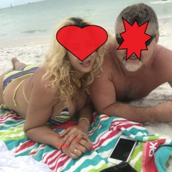 Virginia Beach & Coastal Swingers Hotwife Cuckold Crossdressers kcove_couple