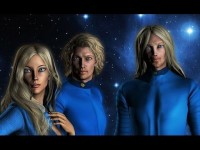 Pleiadians - Everything You Wanted to Know