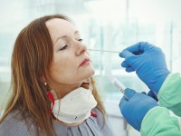 All About the Nasal Swab. - RN