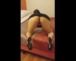 Whore Wife Cheap Hotel Corcet_Trim